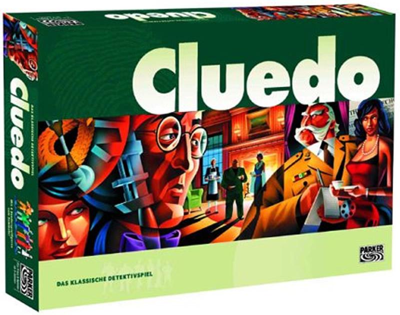 Cluedo Zu Zweit